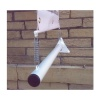 Projecting Wall Mounted 45cm Banner Pole Kit