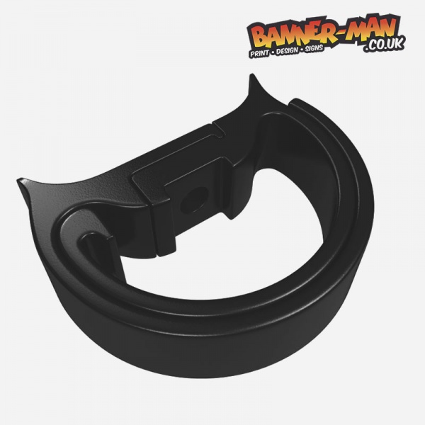 D-Flex Panel Hanger (Swinger 2000,3000,4000) Pack Of 2